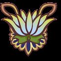 [オリエンタル占星術]cocoloni占いコレクション logo