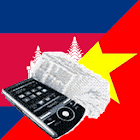 Khmer Vietnamese Dictionary icon
