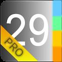Clean Calendar Widget Pro logo