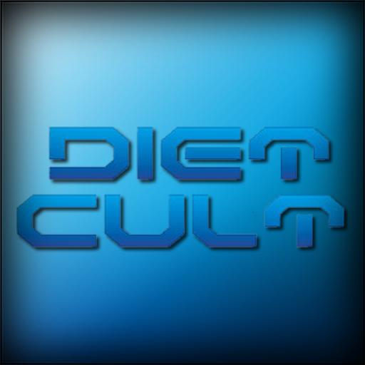 Diet Cult 商業 App LOGO-APP試玩