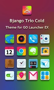 Ardee-Bjango GO Reward Theme - screenshot thumbnail