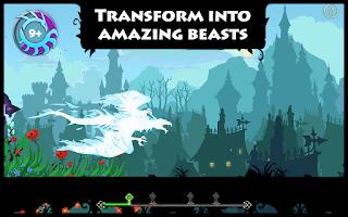 Screenshot of Totem Runner