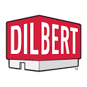 Simple Dilbert icon