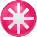 Duomi Music player icon