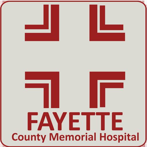 Fayette Memorial Hospital LOGO-APP點子