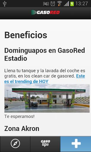 玩免費交通運輸APP|下載Gasored app不用錢|硬是要APP