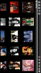 Michael Jackson Gallery - screenshot thumbnail