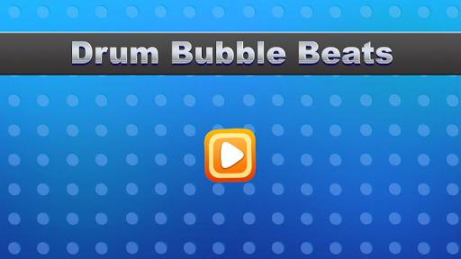 Drum Bubble Beats