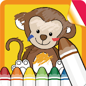 Coloring game(for kids)