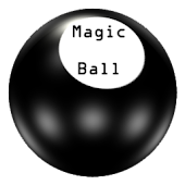 Magic Ball HD!