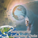 Geography Learning Quiz logo