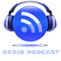 RadioPodcast France Free icon