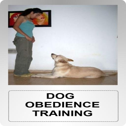 Dog Obedience Training LOGO-APP點子