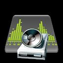 Drum Machine Rhythm Pad  Beats mobile app icon