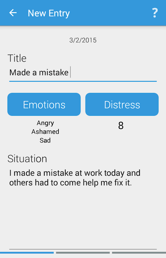 CBT Thought Record Diary Android Apps on Google Play – Thought Record Worksheet