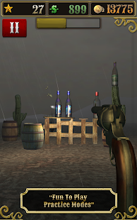 Bounty Hunt: Western Duel Game- screenshot thumbnail