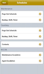 CallMaX - screenshot thumbnail