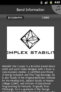 Wendell Cooper - screenshot thumbnail