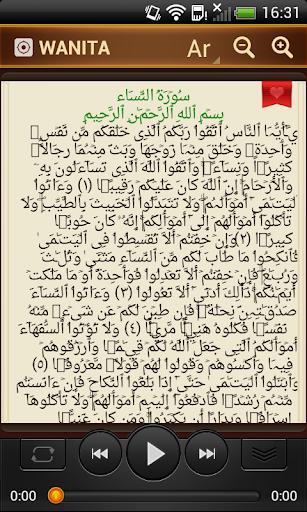 玩書籍App|Al-Quran. 114 Surah. Audio免費|APP試玩