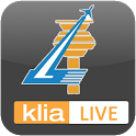 KLIA Live Flight Times icon