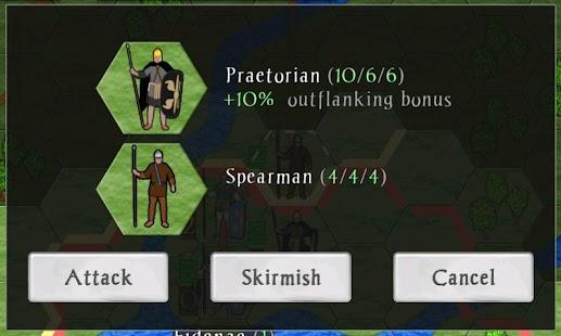 Populus Romanus FREE- screenshot thumbnail
