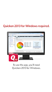 Quicken 2013 Companion- screenshot thumbnail