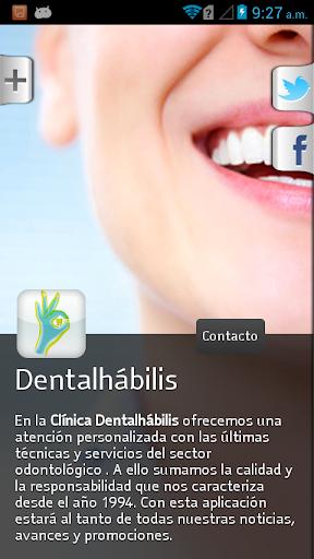 Dentalhábilis