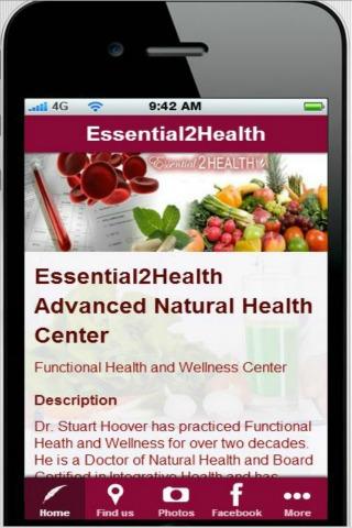 Essential2Health