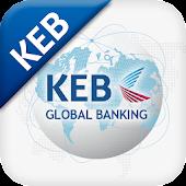 KEB GLOBAL BANKING