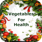 Vegetables For Health
