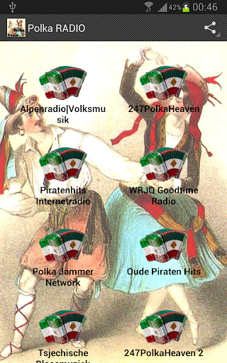 TOP Polka RADIOS
