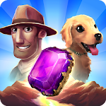 Slot Raiders - Treasure Quest 3.3 Apk