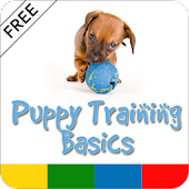 Puppy Training Basics - FREE