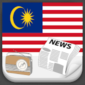 Malaysia Radio and Newspaper