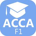 ACCA F1 Exam Kit : Accountant icon