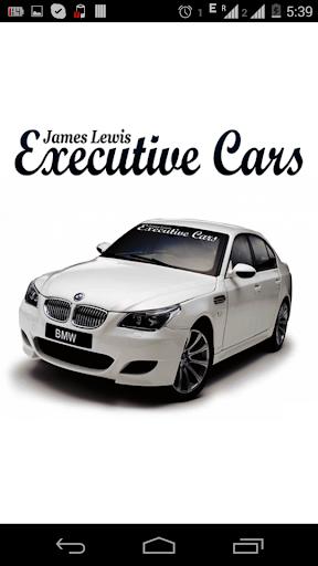 James Lewis Executive Cars