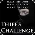 Thief's Challenge Free logo