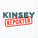 Kinsey Reporter icon