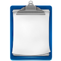 Clipper – Clipboard Manager logo