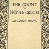 Count of Monte Cristo Audio