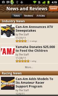 ATV ESCAPE- screenshot thumbnail