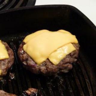 Cookeville Hamburger Recipe