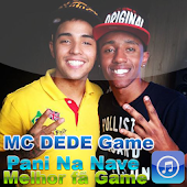 Mc Dede Game FUNK