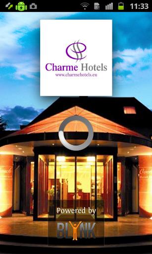 Charme Hotels