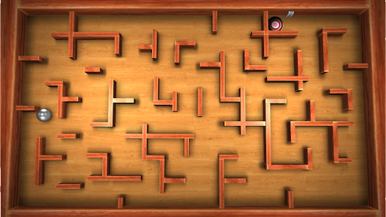 Crazy Labyrinth 3D - screenshot thumbnail