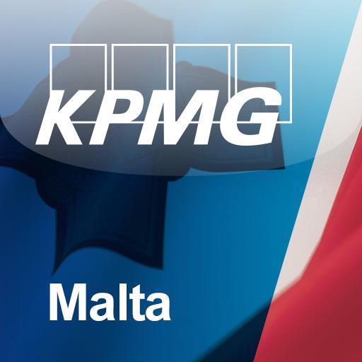 商業必備App|KPMG Malta LOGO-綠色工廠好玩App