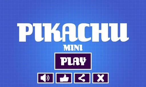 Pikachu Mini