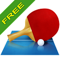 JPingPong Table Tennis Free logo
