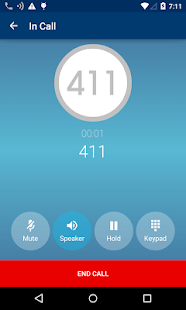 CONNECT Talk: Free Calls - screenshot thumbnail