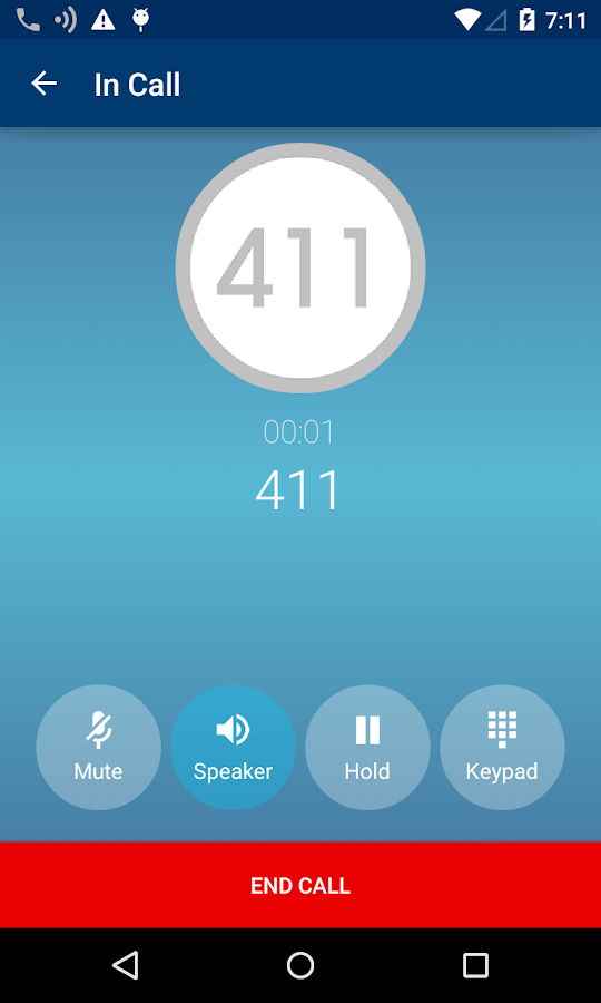 CONNECT Talk: Free Calls - screenshot